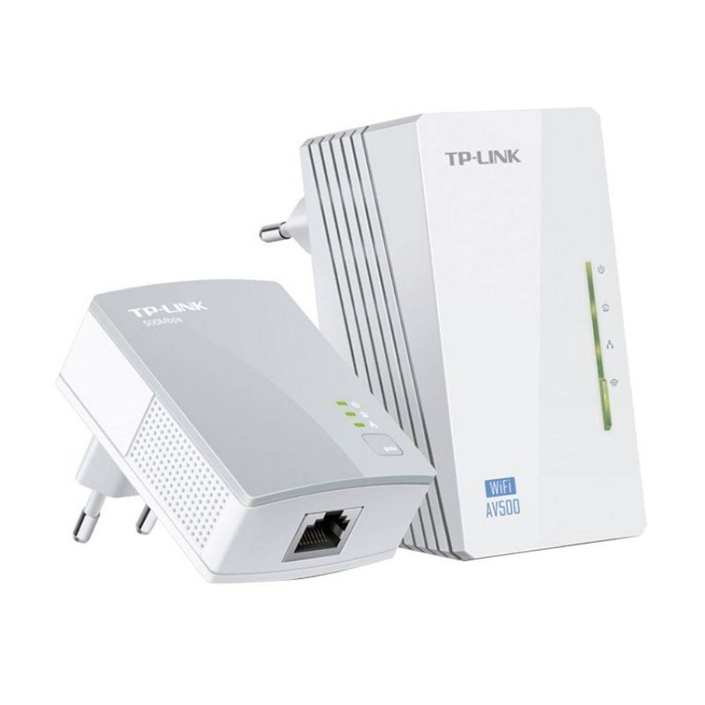 ETH TP-LINK TL-WPA4220KIT 300MBPS WIFI POWERL